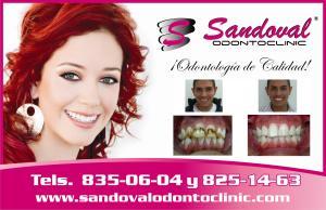 Sandoval Odontoclinic